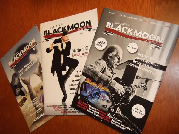 Blackmoon 1-3