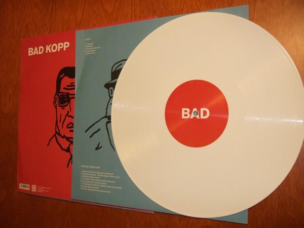 Koppen: Good Kopp Bad Kopp