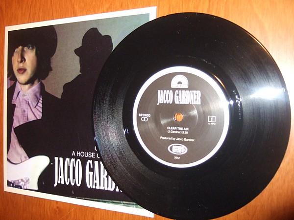 Jacco Gardner: Clear The Air