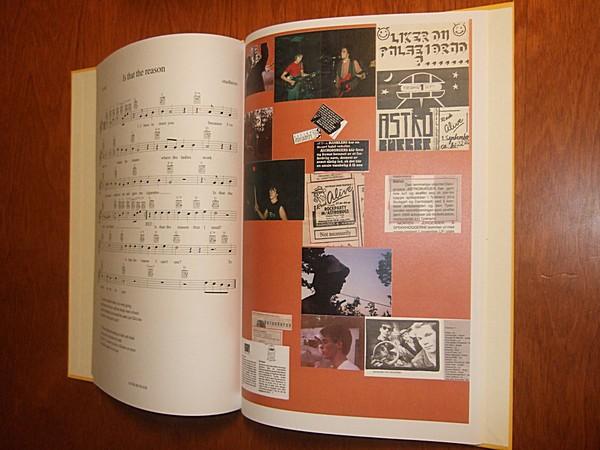 Astroburger: Songbook Vol. 1