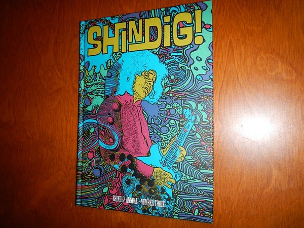 Shindig Annual - Number Three