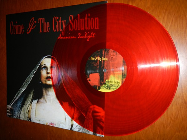Crime & The City Solution: American Twilight