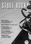 Stunt Rock #1