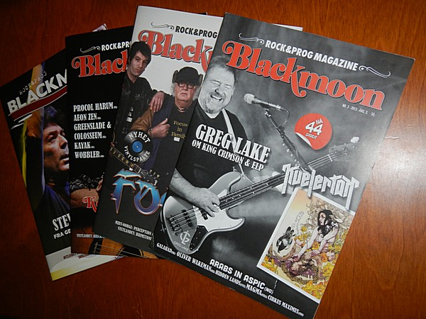 Blackmoon 4-7