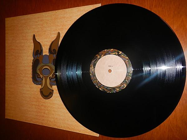 Goatboys: Goatboys LP