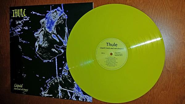 Thule: Liquid