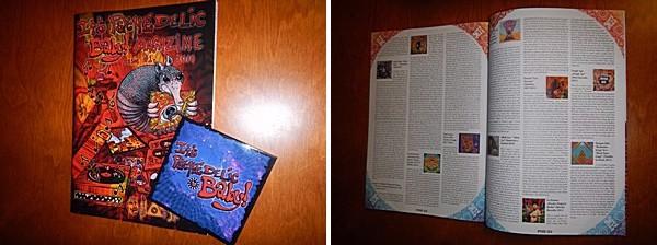 It's Psychedelic Baby! Magazine #1