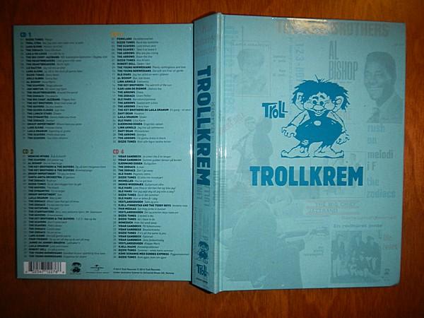 Trollkrem