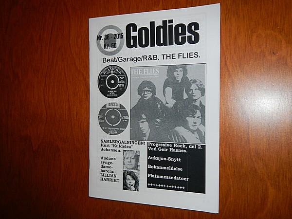 Goldies nr. 36