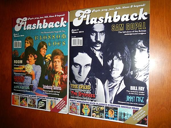 Flashback #5 & #6