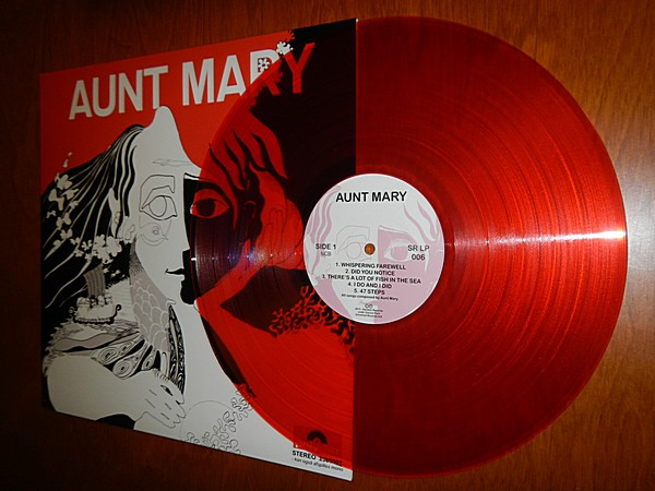 Aunt Mary: S/T