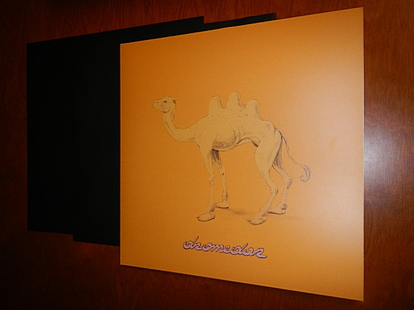 Dromedar: Ololyga