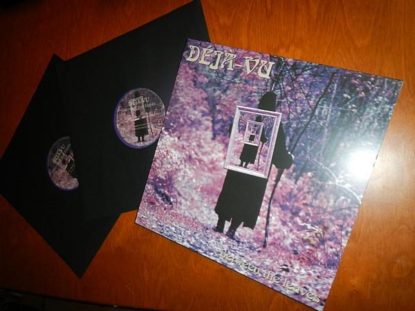 Deja-Vu: Between The Leaves