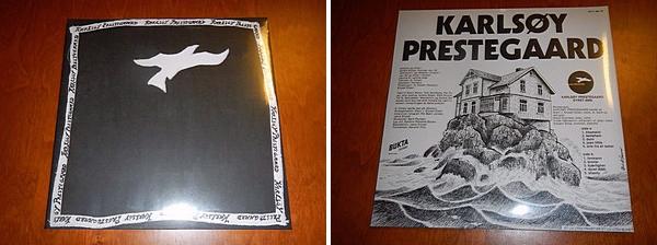 En rask titt på ... Karlsøy Prestegaard: Dyret - 666