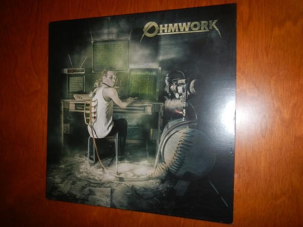 Ohmwork: Shadowtech