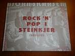 Bjørn Skarsem: Rock'n'Pop i Steinkjer