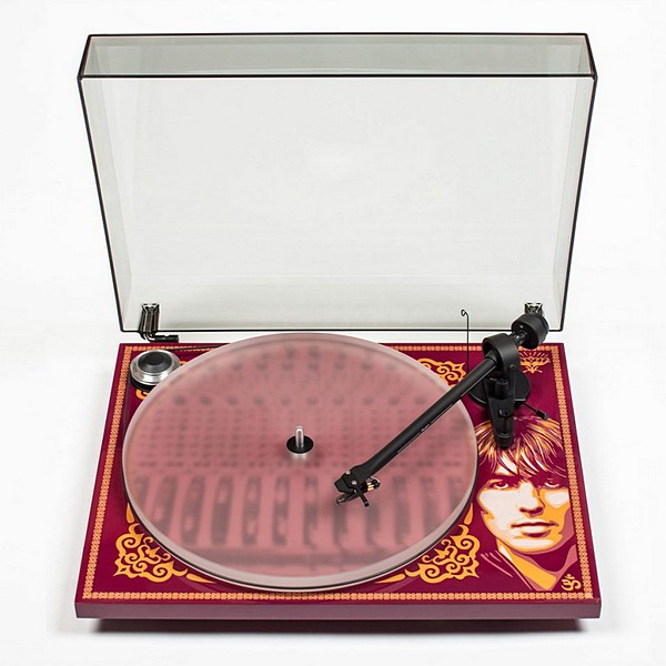 Pro-Ject Essential III George Harrison