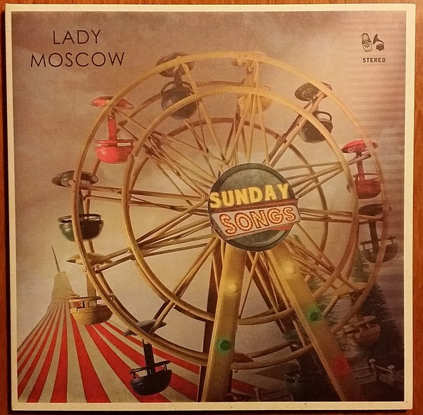 Lady Moscow: Sunday Songs
