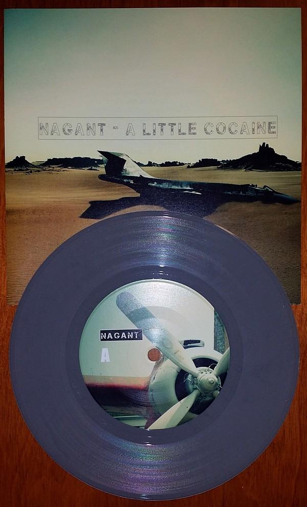 Nagant: A Little Cocaine
