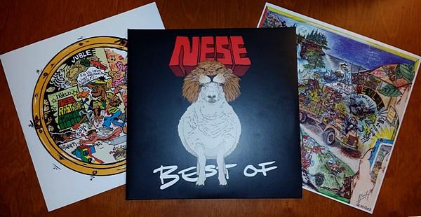 Nese: Best Of